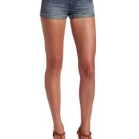 Levi's Juniors Cut-Off Short