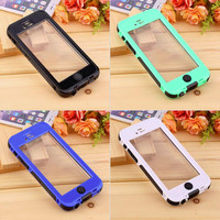 Waterproof Shockproof Dirt Proof Protection Case Cover For iPhone 6 4.7''