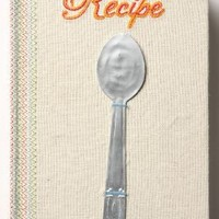 Taste-Test Recipe Book-Anthropologie.com