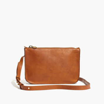 The Simple Crossbody Bag : | Madewell