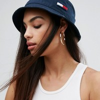 Tommy Hilfiger Exclusive Bucket Hat at asos.com