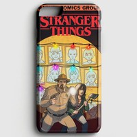 Stranger Things Cover iPhone 6/6S Case | casescraft