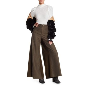 Free People Women's Carina Extra Wide Leg Pants