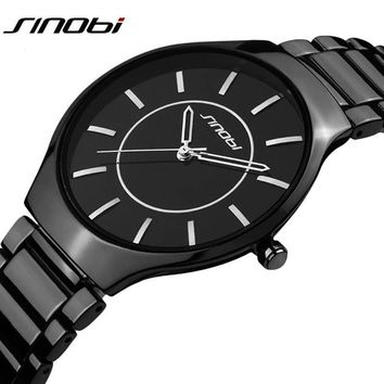 Luxury Top Brand Men Watch