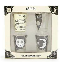 4 Pack Ouija Board Shot Glasses - Spirithalloween.com
