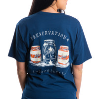 USA Preservation - Short Sleeve