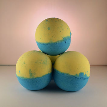 Rubber Duck - Bath Bomb