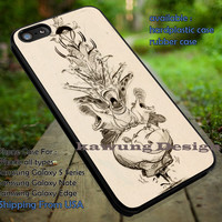 Lion King Disney Drawing Vintage iPhone 6s 6 6s+ 5c 5s Cases Samsung Galaxy s5 s6 Edge+ NOTE 5 4 3 #cartoon #disney #animated #theLionKing dt
