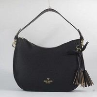 One-nice™ Kate Spade Women Leather Multi Color Handbags
