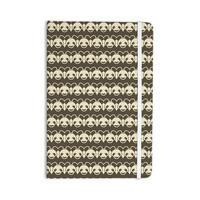 "Tobe Fonseca ""Panddern"" Panda Pattern Everything Notebook"
