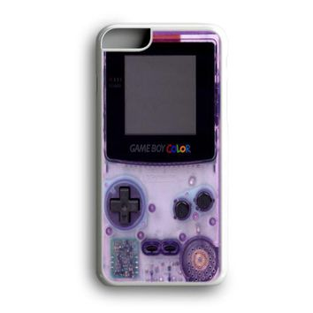Awesome Black Friday Offer Game Boy Color Purple iPhone Case | Samsung Case