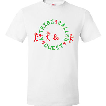 A Tribe Called Quest Hanes Nano-T T-Shirt