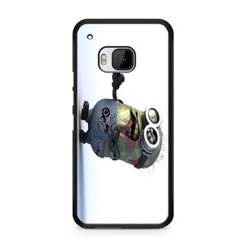 Zombie Minion Htc M9 Case