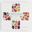 Crystals For Health: Your Guide To 100 Crystals And Their Healing Powers Hardcover Book White Combo One Size For Women 27355816701