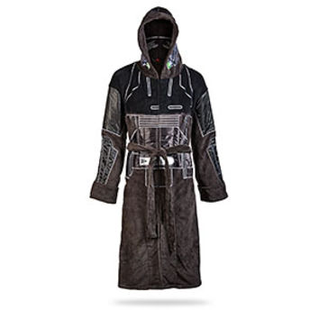 Rogue One Deathtrooper Fleece Robe
