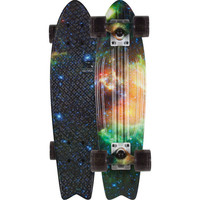 Globe Graphic Bantam Skateboard Galaxy One Size For Men 23708695701