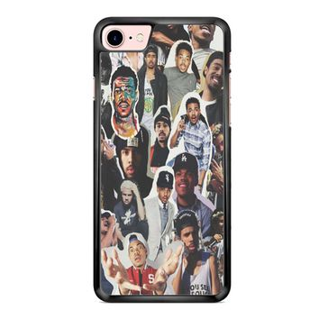 Chance The Rapper iPhone 7 Plus Case