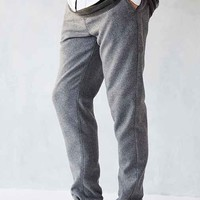 CPO Woolen Awesome Skinny-Fit Chino Pant- Grey