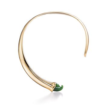 Tiffany & Co. - Elsa Peretti®:Claw Necklace
