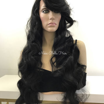 best black human hair wigs products on wanelo