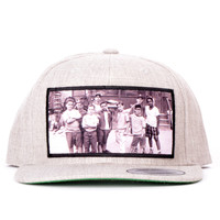 H3isman Legends Sandlot Snapback Hat