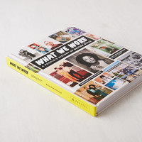 What We Wore: A People's History of British Style By Nina Manandhar | Urban Outfitters
