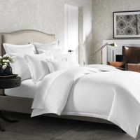 Kassatex Lisse Duvet Cover & Reviews | Wayfair