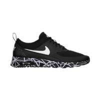 Nike Air Max Thea Premium Women's Shoes - Black