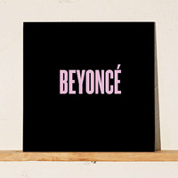 Beyonce - Beyonce LP | Urban Outfitters