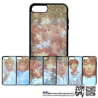 BTS/Bangtan Boys TEAM Love Yourself/Her Phonecase (Iphone/Android Phone)