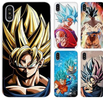 Dragon Ball Super Dynamic Art Collection for iPhone
