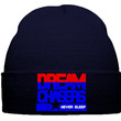 Dream Chasers beanie winter hat meek mill dreamchasers dream chasers hip hop