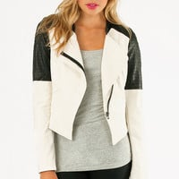 Senia Zip Up Jacket $82