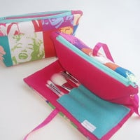 Marilyn Monroe Make Up Bag Gift Set