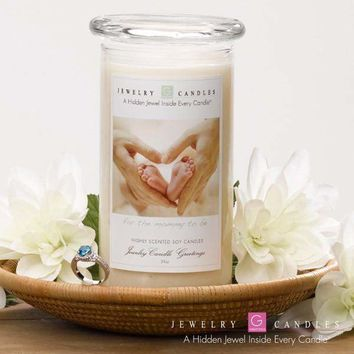 Mommy To Be - Greeting Candles