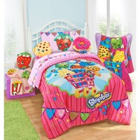 Your Choice Disney Bedding Comforter with Sheet Set Included, Shopkins, Frozen, Descendants, Minnie and more! - Walmart.com