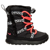 Girls' Toddler Nike Roshe Run Hi Sneakerboot