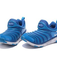 NIKE DYNAMO FOR KID Color Blue Running Shoes