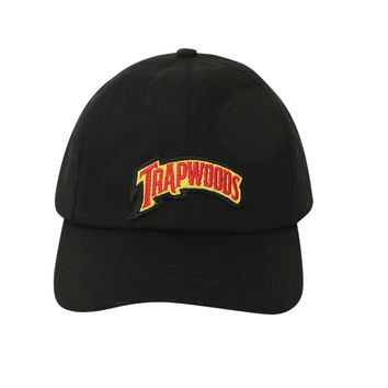 Trapwoods Dad Hat