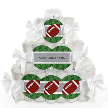 Shop football cake on wanelo for Bakery crafts sps tier system
