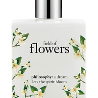 philosophy 'field of flowers - orange blossom' eau de toilette | Nordstrom