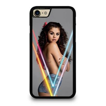 SELENA GOMEZ V MAG iPhone 7 Case Cover