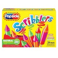 Popsicle Scribblers 20 pack
