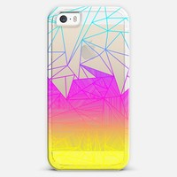 Bailey Rays iPhone 5s case by Fimbis | Casetify