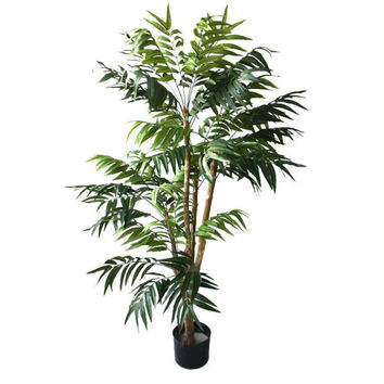 5 foot Julian Tropical Palm Tree