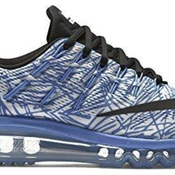 Nike Women's Air Max 2016 Print Nylon Running Shoes nike air max