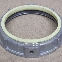 Raco Compression Ring for 4in Conduit -- Used