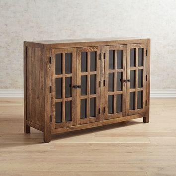 Parsons Large Java Buffet Table
