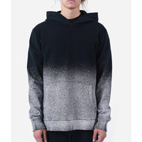 Threadworkshop - Rev. Side Slit Hoodie - Particle