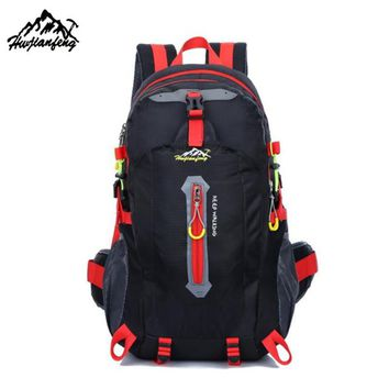 Brand 40L Outdoor Mountaineering Backpack